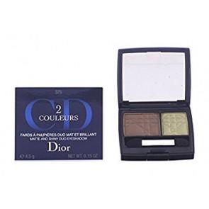 Dior 2 couleurs eyeshadow 375 4,5 g