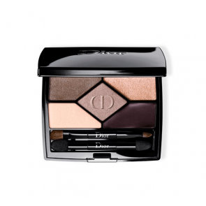 "Dior 5 Colours Designer The Makeup Artist ""Tutorial"" Palette 718 Taupe Design"