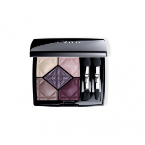 Dior 5 Colours Eyeshadow Palette 151 Magnify