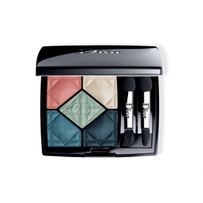 Dior 5 Colours Eyeshadow Palette 357 Electrify