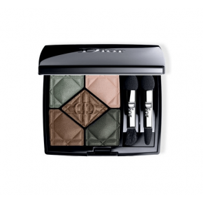 Dior 5 Colours Eyeshadow Palette 457 Fascinate
