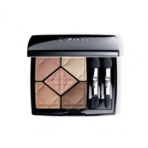 Dior 5 Colours Eyeshadow Palette 537 Touch