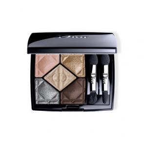 Dior 5 Colours Eyeshadow Palette 567 Adore