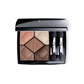 Dior 5 Colours Eyeshadow Palette 647 Undress