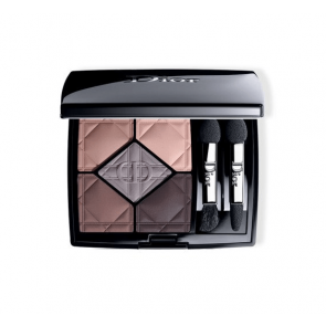 Dior 5 Colours Eyeshadow Palette 757 Dream