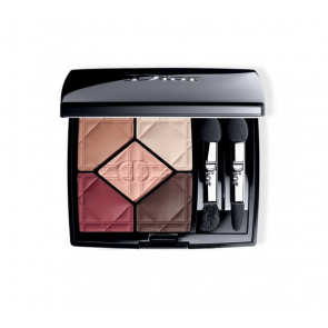 Dior 5 Colours Eyeshadow Palette 777 Exalt