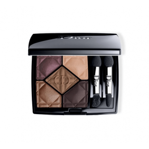 Dior 5 Colours Eyeshadow Palette 797 Feel