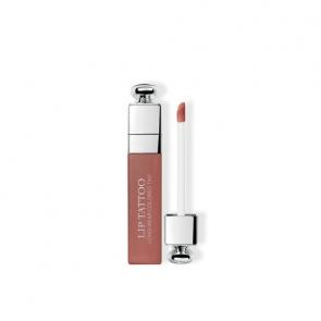 Dior Addict Lip Tattoo Coloured Tint - Bare Lip Senstation & Extreme Weightless Wear 421 Natural Beige