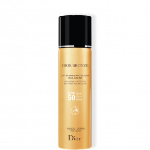 Dior Bronze Beautifying Protective Milky Mist Sublime Glow SPF 50 125 ml.