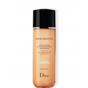 Dior Bronze Self-tan Liquid Sun Body 100 ml.