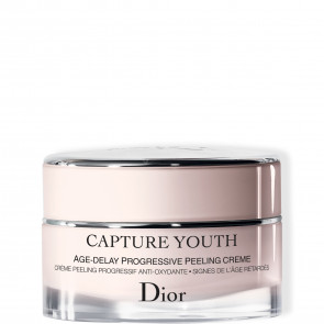 Dior Capture Youth Peeling Creme 50 ml.
