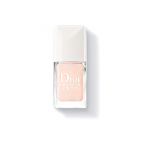 Dior Diorlisse Abricot Smoothing Perfecting Nail Care 500 Pink Petal