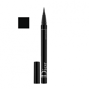 Dior Diorshow On Stage Liner Waterproof 091 Matte Black