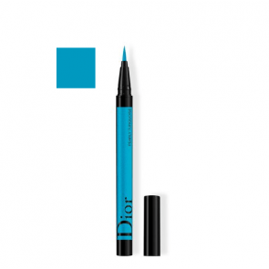 Dior Diorshow On Stage Liner Waterproof 351 Pearly Turquoise
