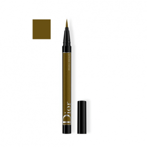 Dior Diorshow On Stage Liner Waterproof 466 Pearly Bronze