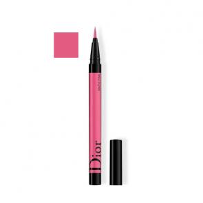 Dior Diorshow On Stage Liner Waterproof 851 Matte Pink