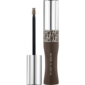 Dior Diorshow Pump N Brow Mascara 002 Dark Brown 5 ml.