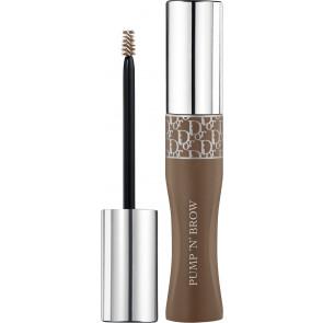 Dior Diorshow Pump N Brow Mascara 021 Chestnut 5 ml.