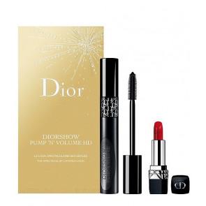 Dior Diorshow Pump ´N´Volume Kit