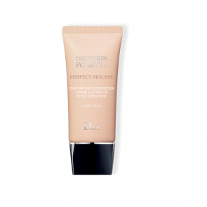 Dior Diorskin Forever Perfect Mousse Foundation 021 Linen