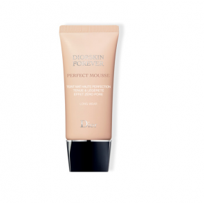 Dior Diorskin Forever Perfect Mousse Foundation 022 Cameo