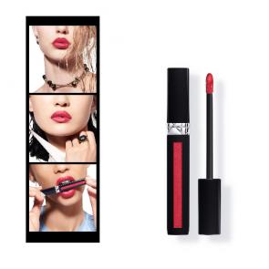 Dior Rouge Dior Liquid Satin 565 Versatile Satin