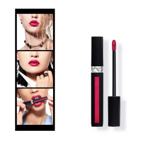 Dior Rouge Dior Liquid Satin 788 Frentic Satin