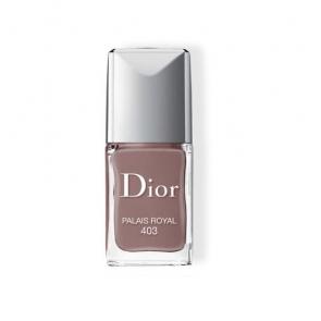 Dior Vernis Conture Colour, Gel Shine, Long Waer Nail Lacquer 403 Palais Royal