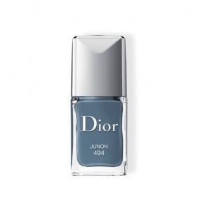 Dior Vernis Conture Colour, Gel Shine, Long Waer Nail Lacquer 494 Junon