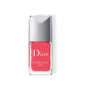 Dior Vernis Conture Colour, Gel Shine, Long Waer Nail Lacquer 575 Wonderland