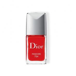 Dior Vernis Conture Colour, Gel Shine, Long Waer Nail Lacquer 754 Pandore