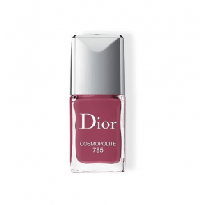 Dior Vernis Conture Colour, Gel Shine, Long Waer Nail Lacquer 785 Cosmopolite