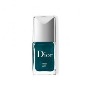 Dior Vernis Conture Colour, Gel Shine, Long Waer Nail Lacquer 800 Now