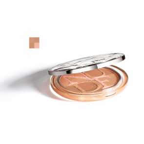 Dior Diorskin Mineral Nude Bronze 02 Soft Sunlight