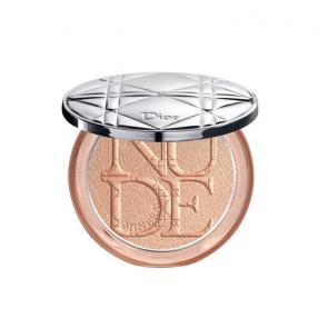 Diorskin Nude Luminizer 01 Nude Glow