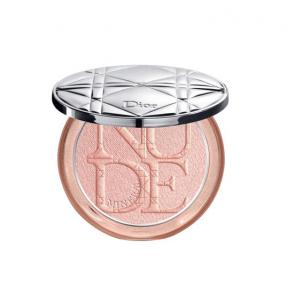Diorskin Nude Luminizer 02 Pink Glow