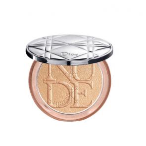 Diorskin Nude Luminizer 03 Golden Glow
