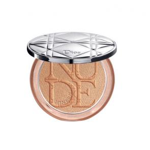 Diorskin Nude Luminizer 04 Bronze Glow