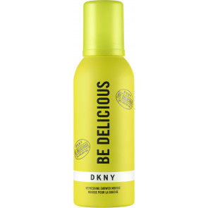 DKNY Be Delicious Refreshing Shower Mousse 150 ml.