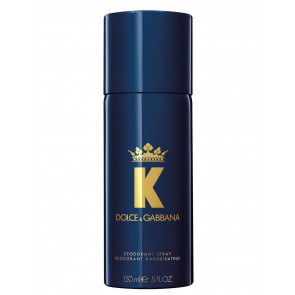 Dolce & Gabbana K By Dolce & Gabbana Deodorant Spray 150 ml.