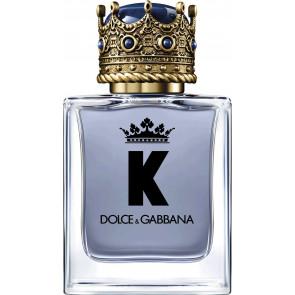 Dolce & Gabbana K By Dolce & Gabbana Eau de Toilette 50 ml.