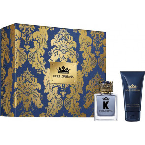 Dolce & Gabbana K By Dolce & Gabbana Gaveæske