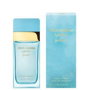 Dolce & Gabbana Light Blue Forever Pour Femme Eau de Parfum 25 ml.