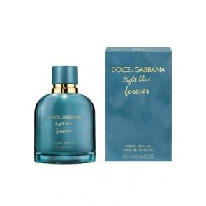 Dolce & Gabbana Light Blue Forever Pour Homme Eau de Parfum 50 ml.