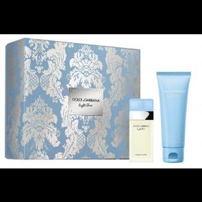 Dolce & Gabbana Light Blue Pour Femme Gaveæske