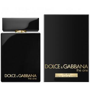 Dolce & Gabbana The One For Men Eau de Parfum Intense 100 ml.