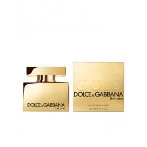 Dolce & Gabbana The One Gold Eau de Parfum Intense 50 ml.