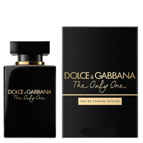 Dolce & Gabbana The Only One Eau de Parfum Intense 50 ml.