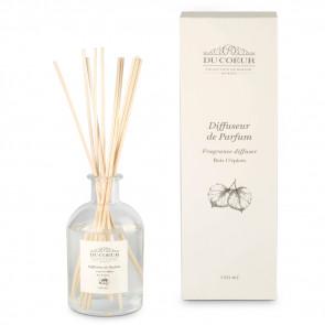 Du Coeur Duft Diffuser Bois D´epices 180 ml.