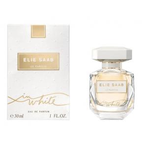 Elie Saab Le Parfum In White Eau de Parfum 30ml